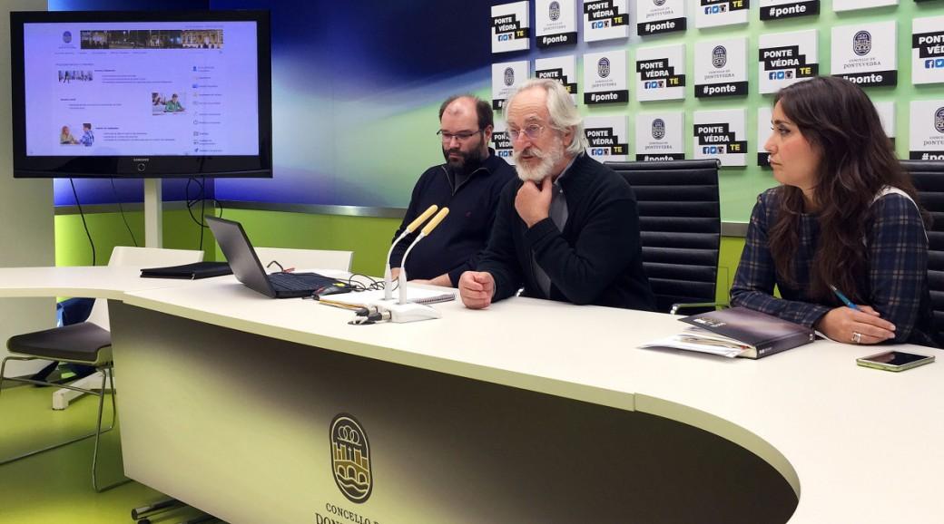 concello pontevedra sede electrónica